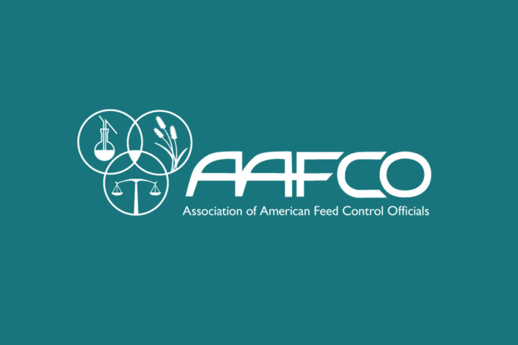 AAFCO approved dog food