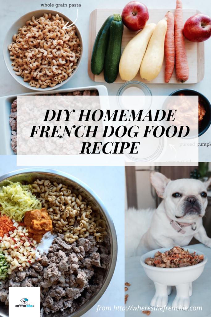 homemade dog food recipe-9